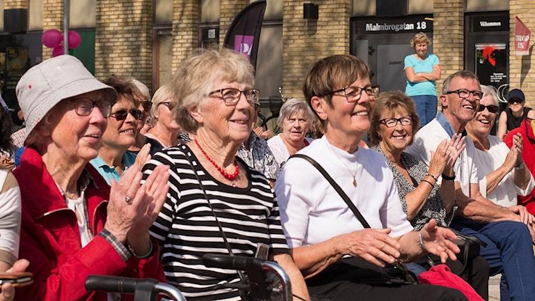 Publik i Kalmar
