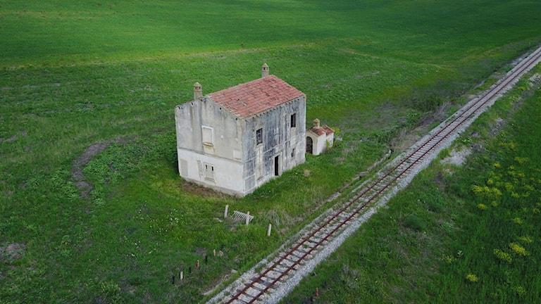 italienskt hus