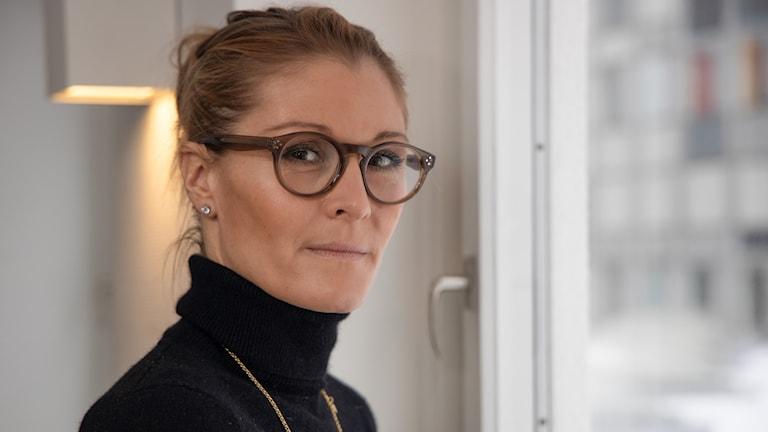 Lotta Borg Skoglund
