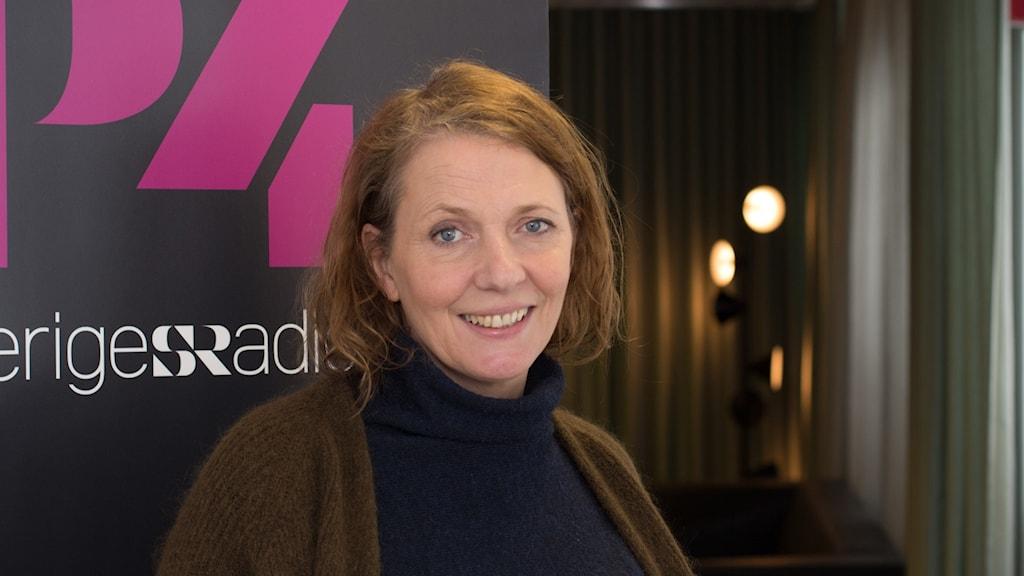 Marie Gustafsson Sendén