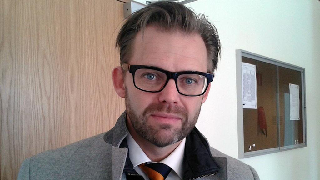 Dagens gäst är advokat Björn Hurtig.