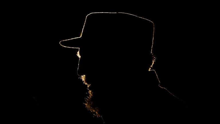 Fidel Castro är död