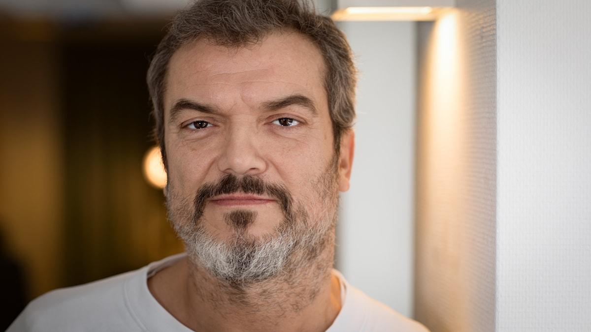 Dragomir Gago Mrsic