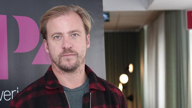 "Erik ""Jerka"" Johansson"