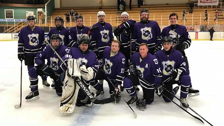 Svenstavik Hockeyklubb