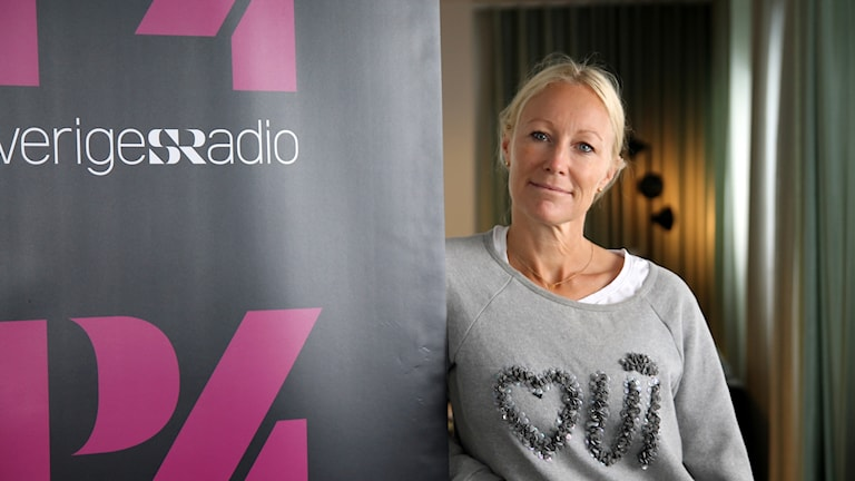 Ulrica Norberg, författare och andningsexpert