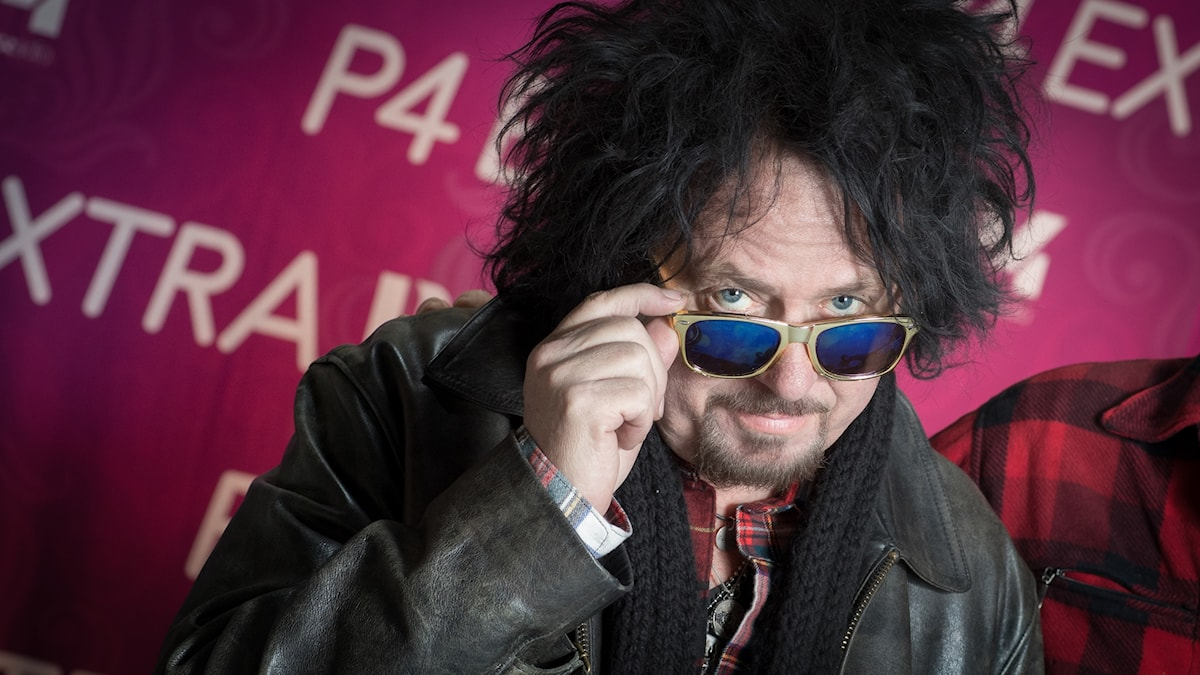 Totos Steve Lukather