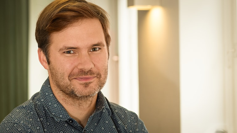 Anders Naeselius