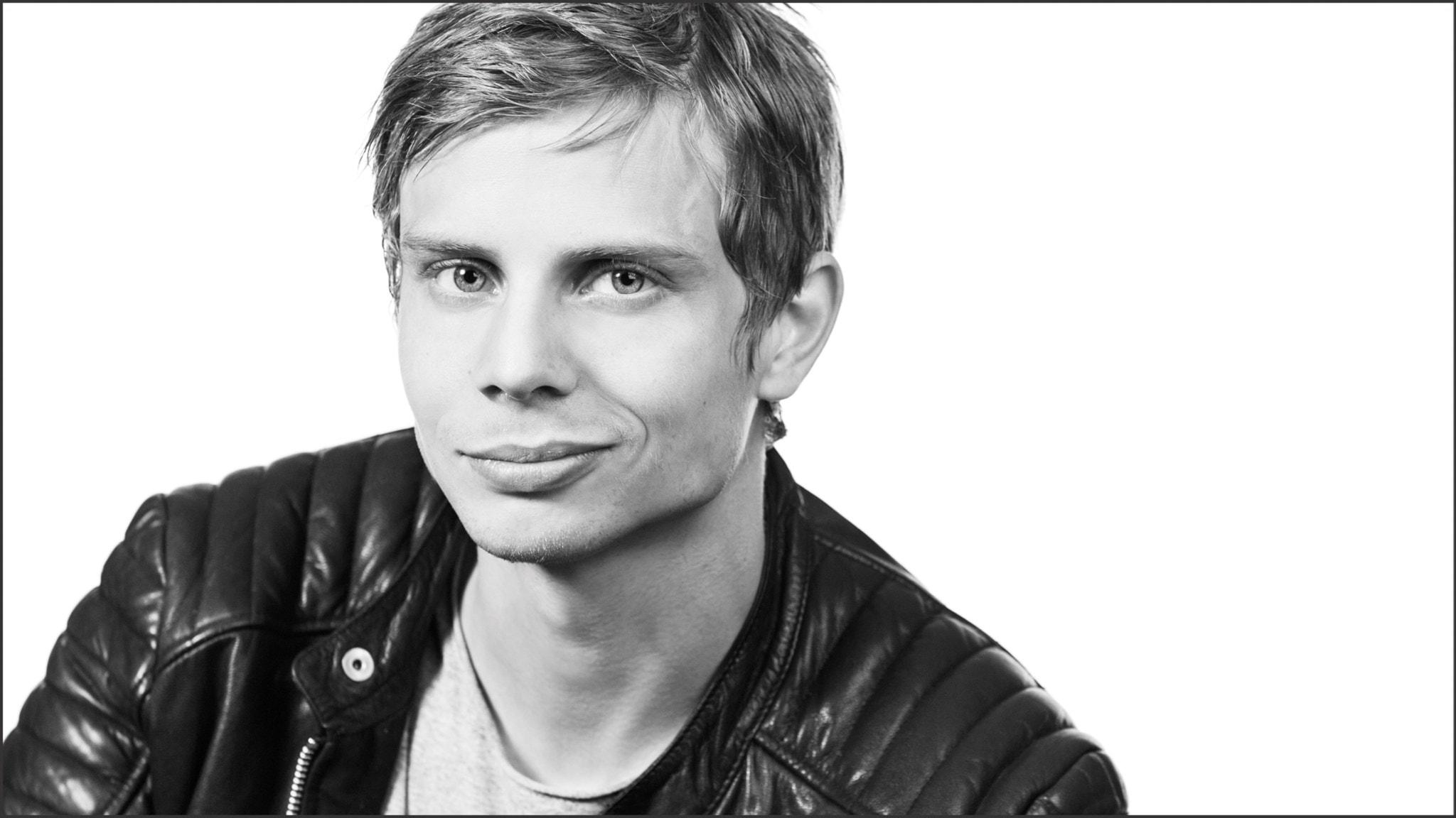 Jonatan Bergman
