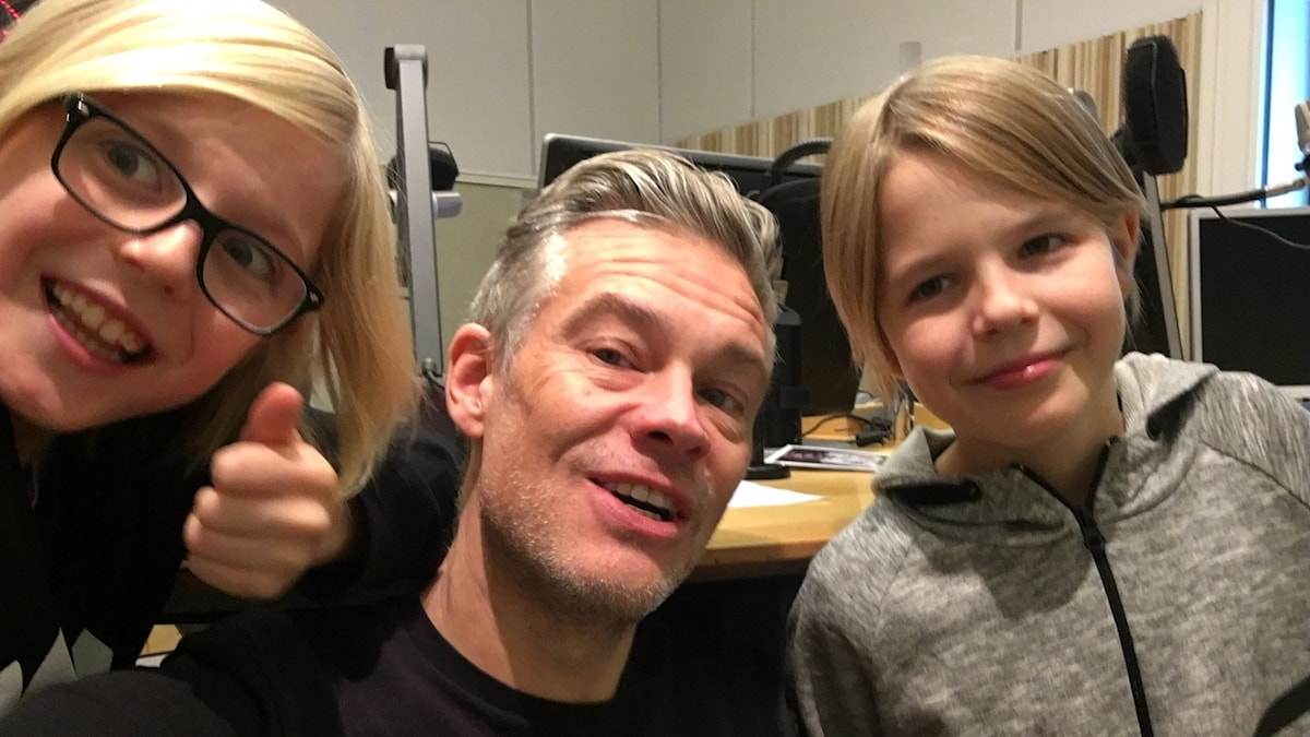Viggo Engelholm, Fredrik B Ekdahl & Lykke Engelholm