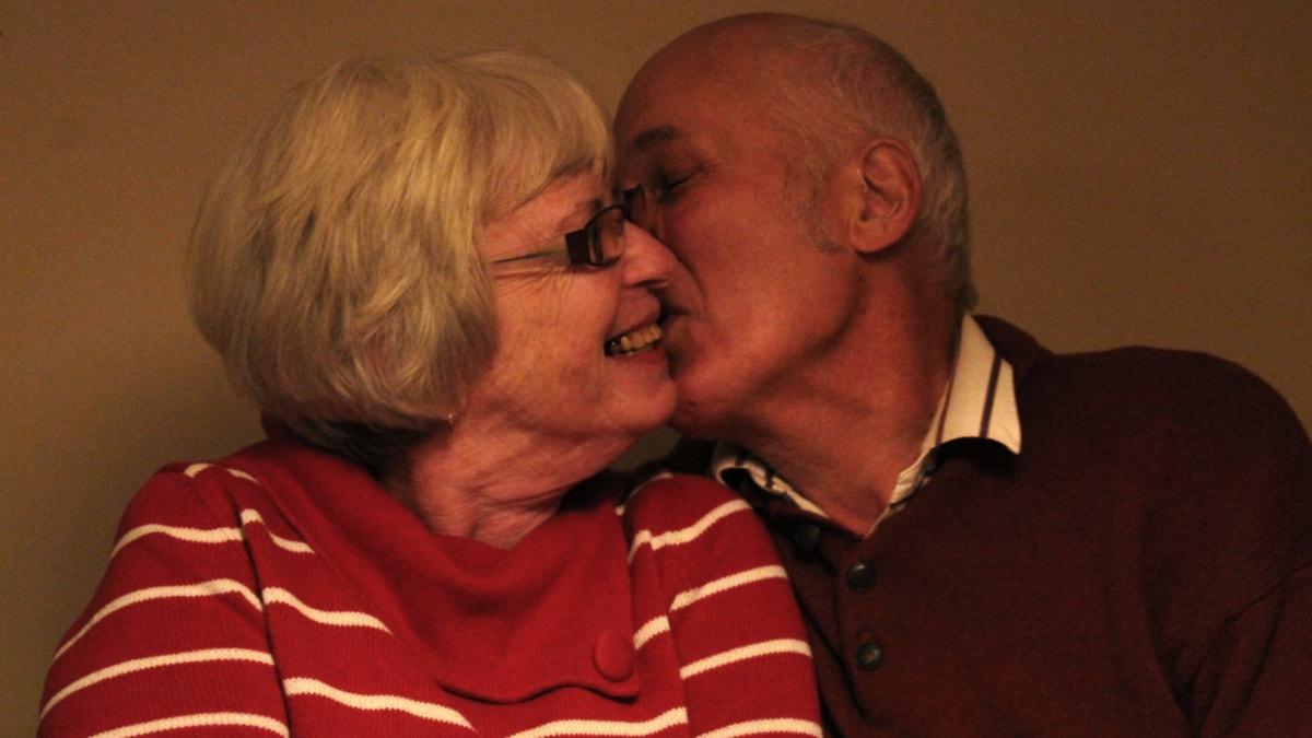 Dating någon år äldre