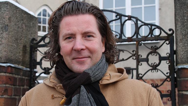 Per Bengtsson väljer låtar.