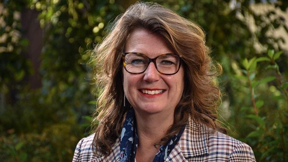 Hon ska vikariera som landshövding i Kronobergs län