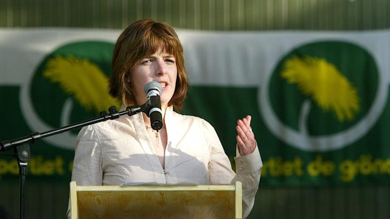 Zaida Catalàn (MP) oo ka howl-galeeysay Kongo Kinshaasa oo meydkeedii la heley.