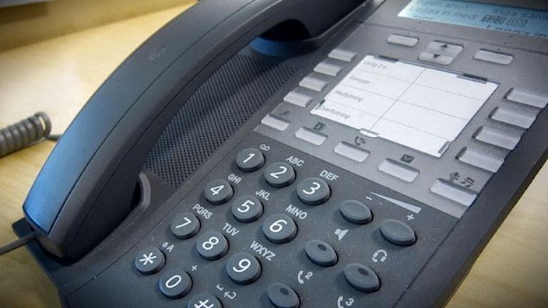 Callcenter.