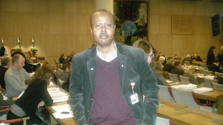 Kaahin Ahmed