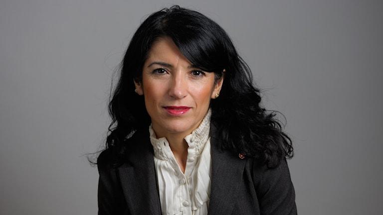 Xildhibanad Amineh Kakabaveh