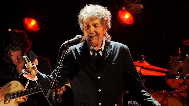 Fanaanka Bob Dylan.