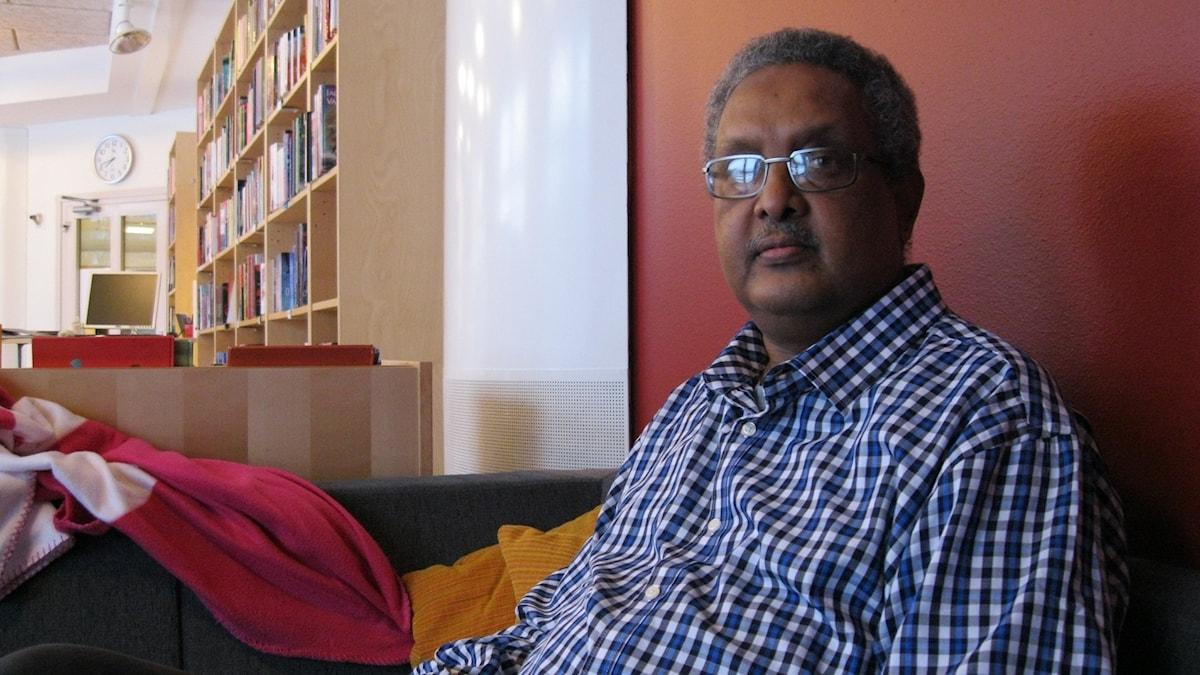 Mahdi Axmed Warsame.