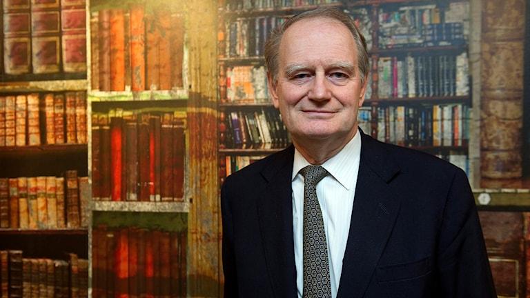 Anders Björck.