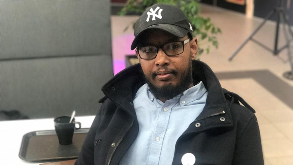 Yusuf Abdullahi