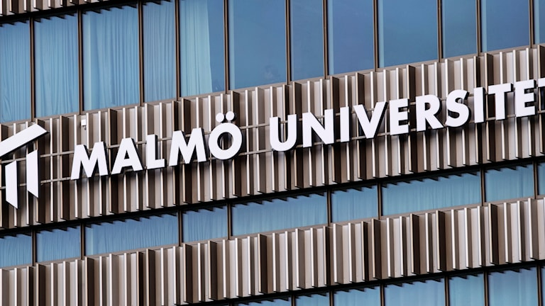 Jaamacadda Malmö Universitet.