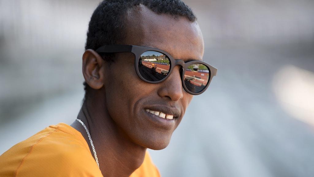 Orodyahanka Mustafa Mohamed.