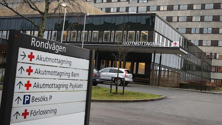Cisbitaalka Östra Sjukhuset ayaa u yeedhaya caruurtii ku dhalatay halkaas.