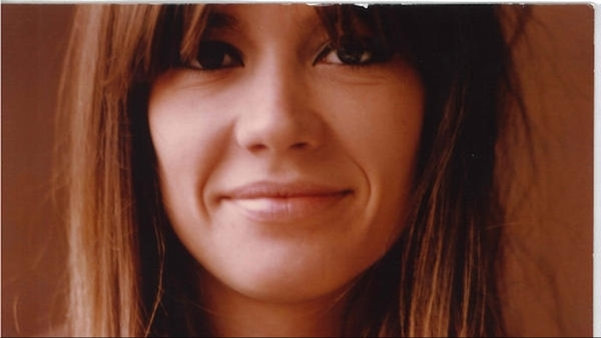 Francoise Hardy Official Photo 2