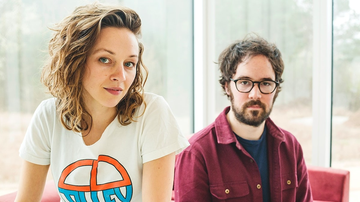 Mandolin Orange Foto Kendall Bailey
