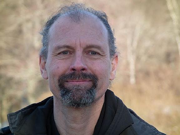 Patrik Stigsson är bloggaren Universum Noll