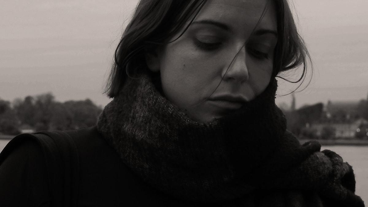 Anna Drvnik Foto Mimi Svanberg