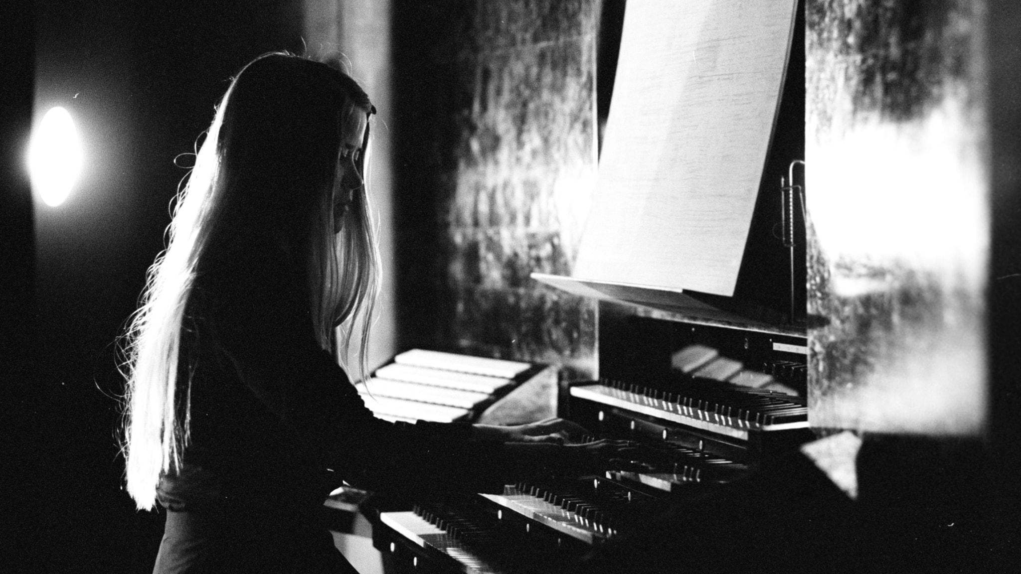 Röster och ljudlandskap