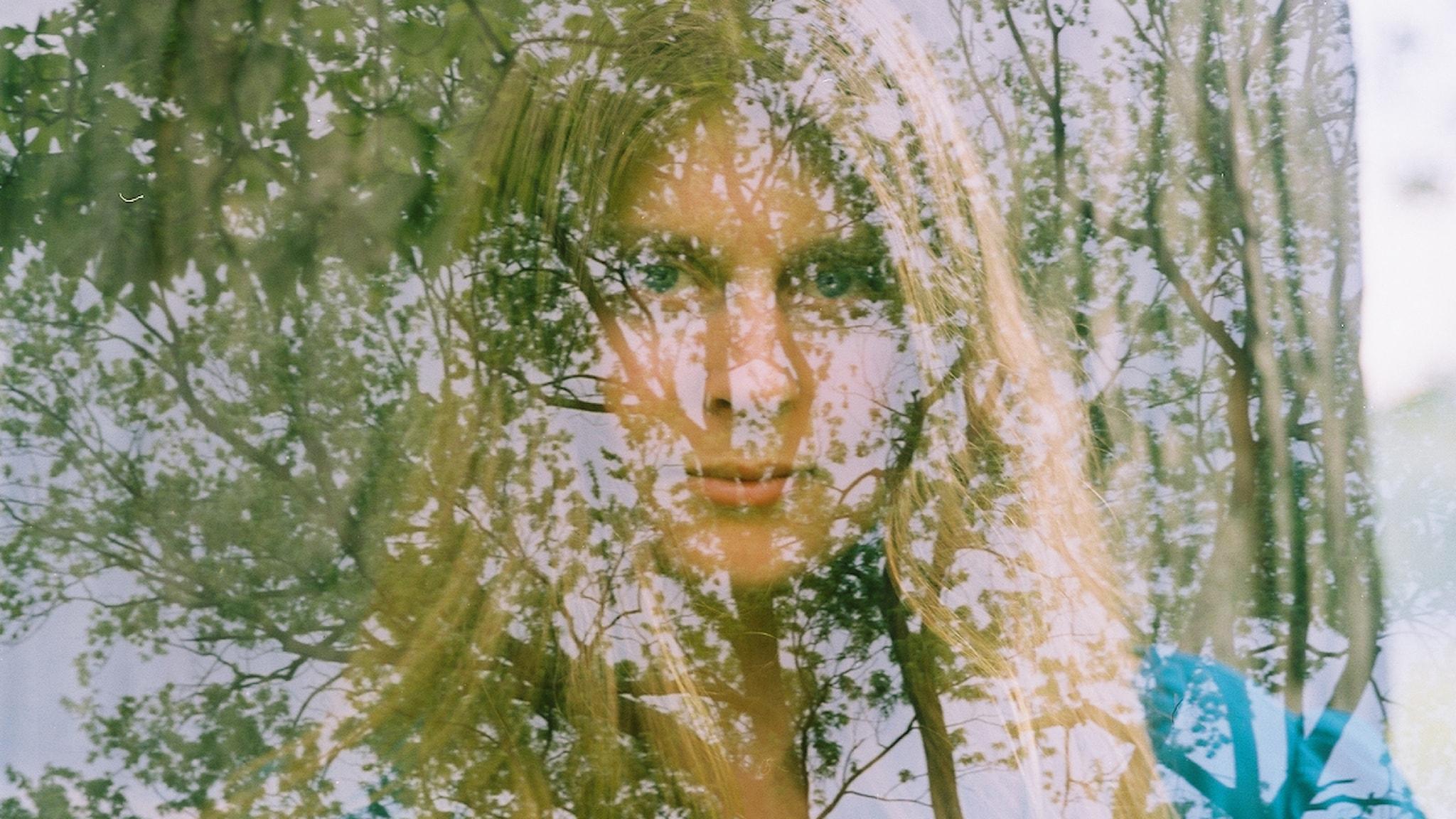 Lydia Ainsworth    foto: Jessica Upton-Crowe