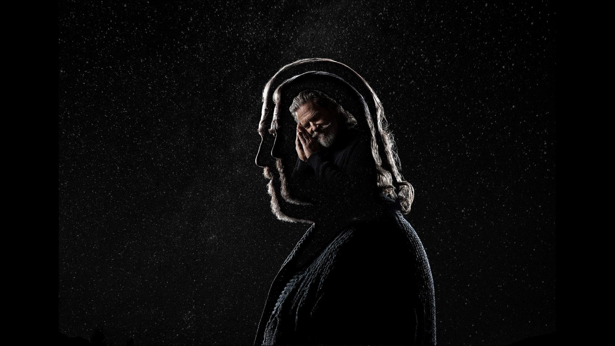 Jeff Bridges. Official Press Photo.