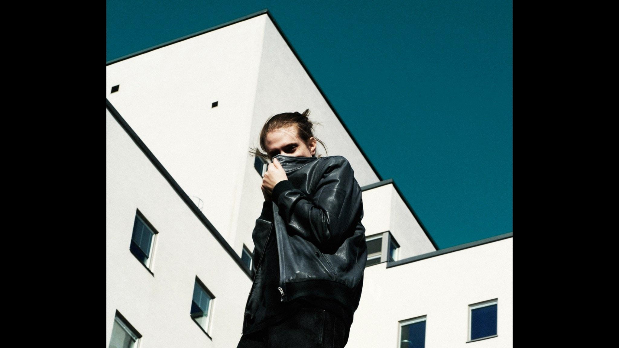 Daniel Savio. Foto Filip Johansson Official.