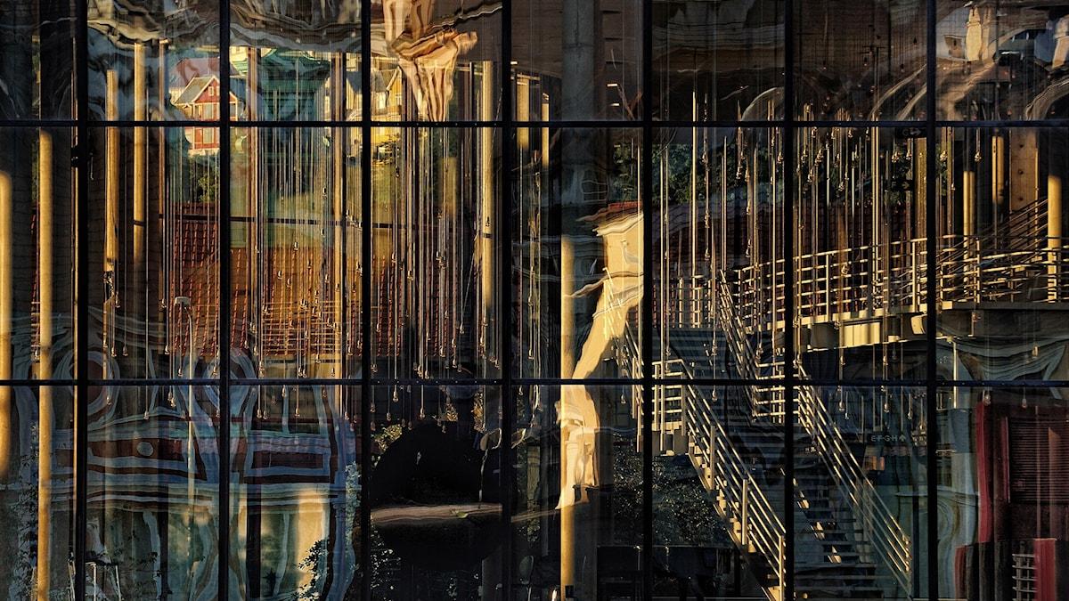 Grieghallen Foto: Arne Halvorsen