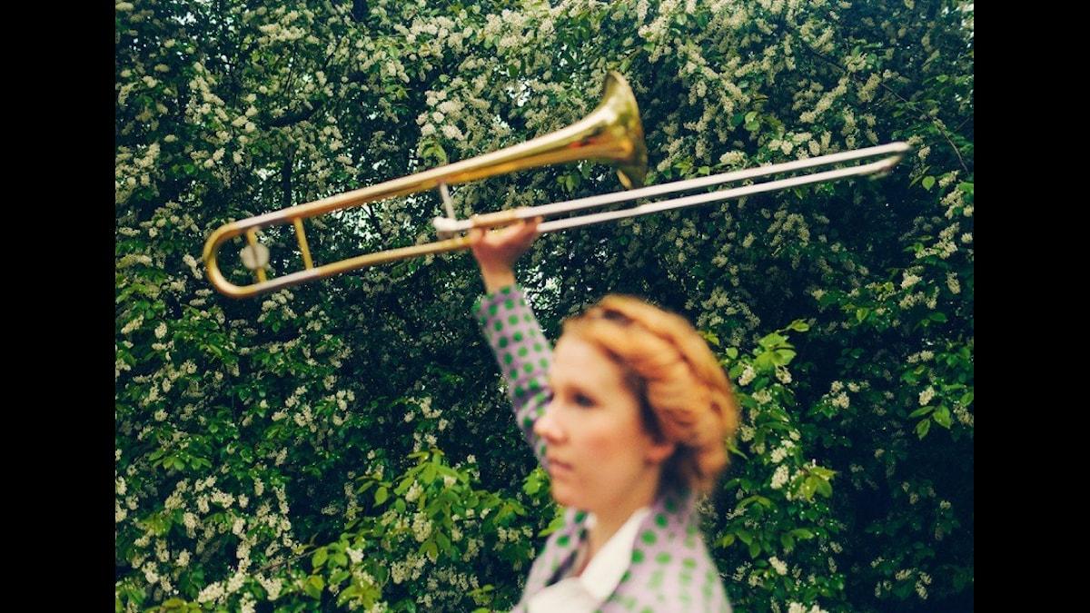 Lisa Bodelius Quartet. Foto Miki Anagriusjpg