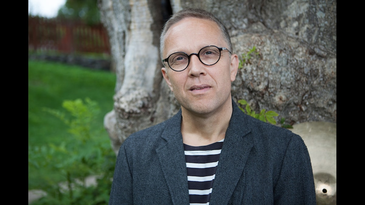 Peter Danemo. Foto Karl Martin Almqvist.