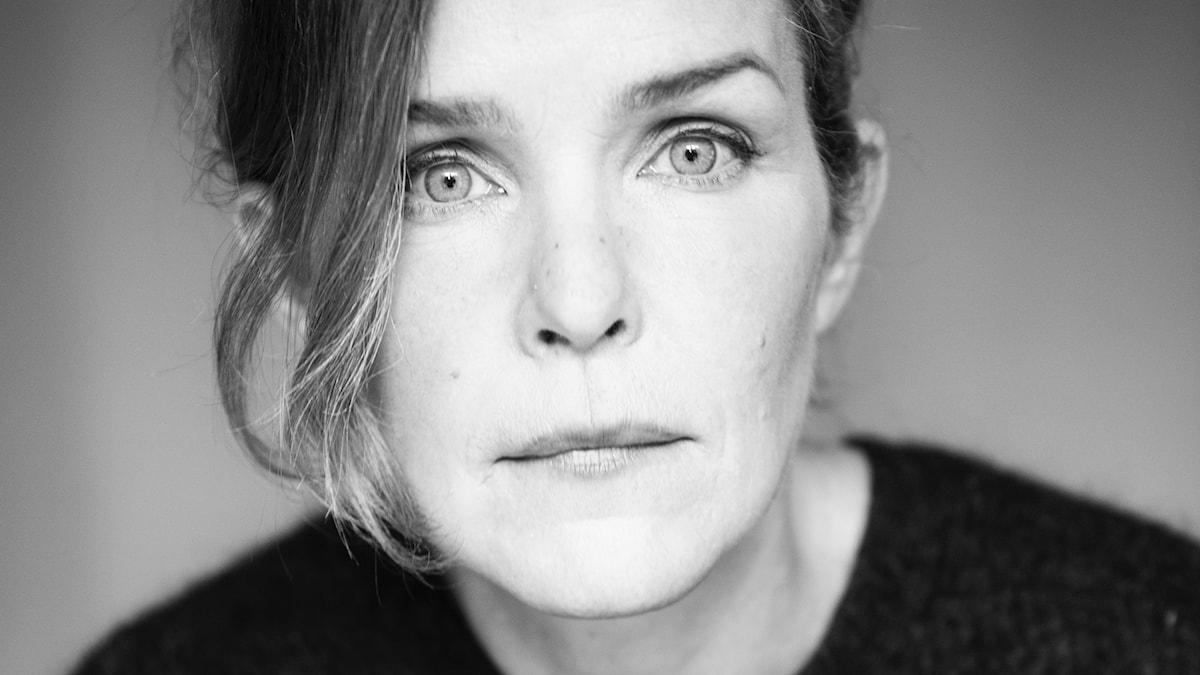 Rebecka Törnqvist Foto Tina Axelsson