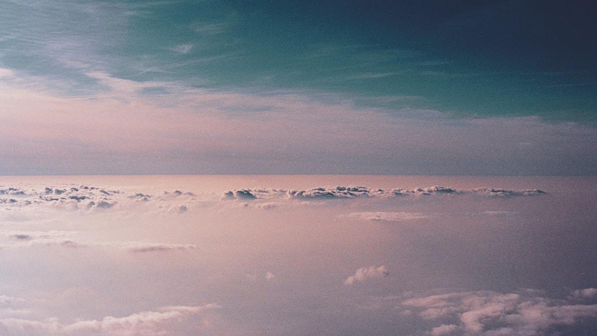 Ovan molnen