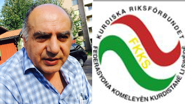 Kovan Amedi, Federasyon, FKKS, Riksförbundet,