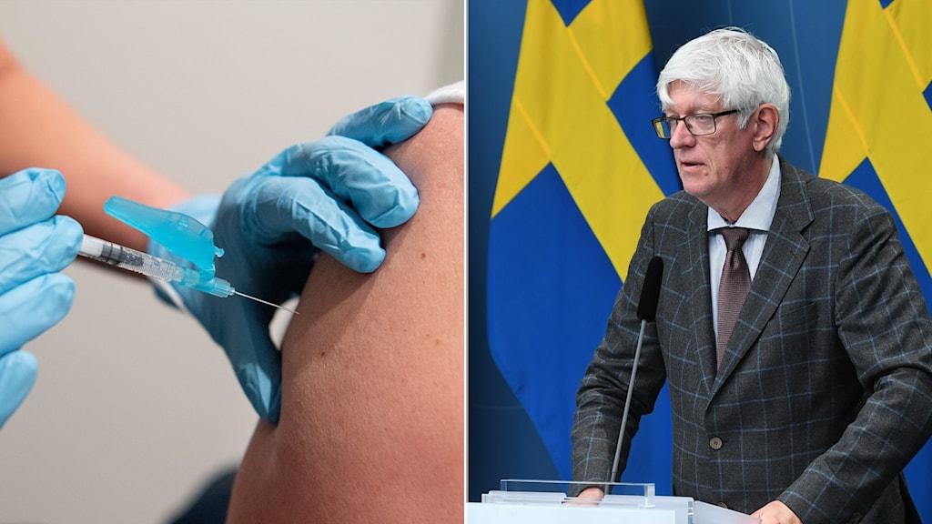 ڤاکسینی کۆرۆنا بۆ لاوانیش دەستەبەر دەبێت.