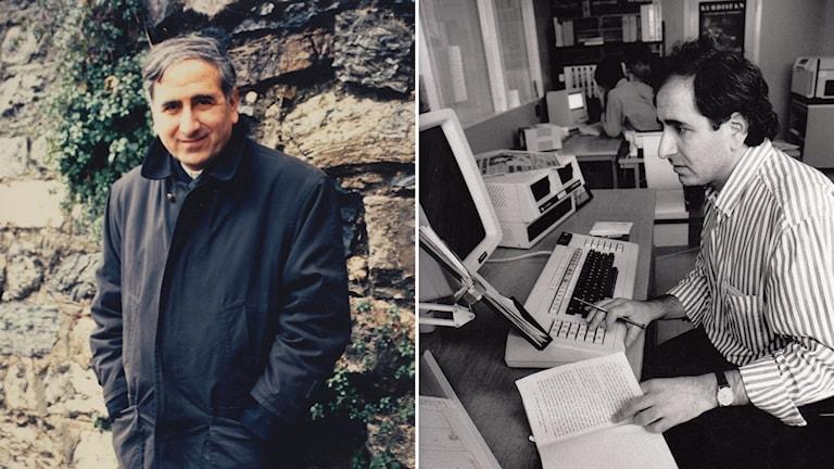 Mehmed Uzun 80-talet och början på 2000