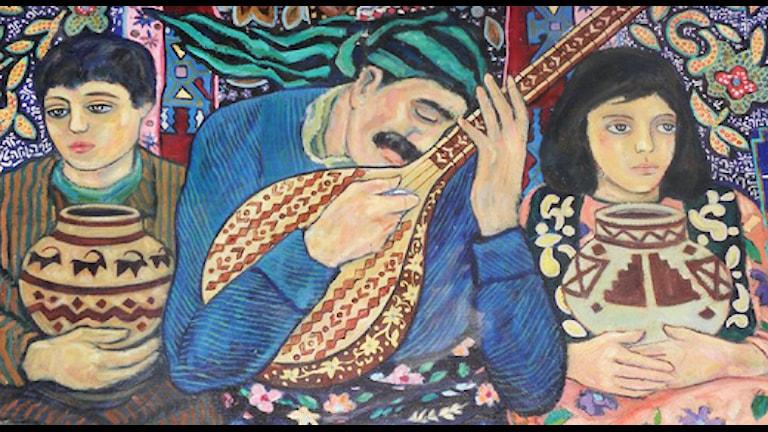 nîgar: Fardin Sadeghayobi