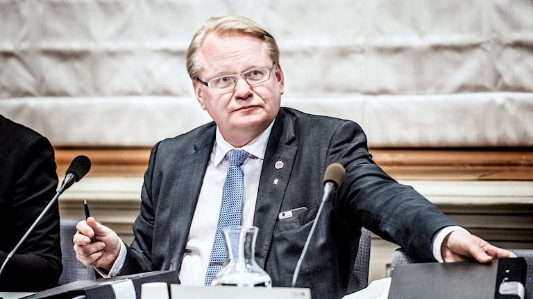 Peter Hultqvist