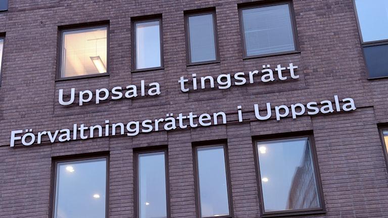 Doz li Dadgeha destpêkê ya Uppsalayê tê kirin.