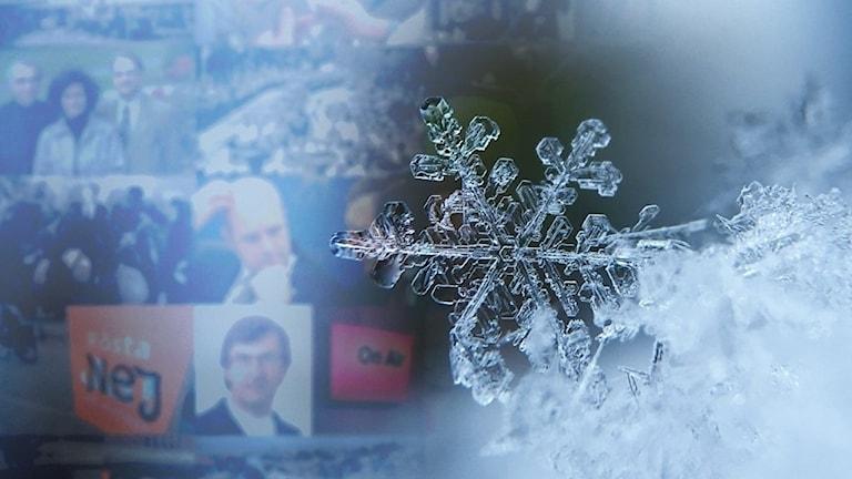 80 år med Radio Sweden - Vinter