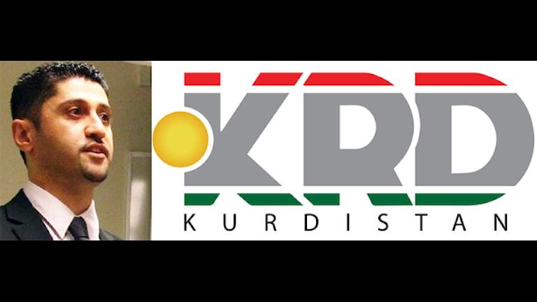 هیوا ئەفەندی سەرۆکی فەرمانگەی تەکنۆلۆژیی زانیاریی حوکوومەتی هەرێمی کوردستان