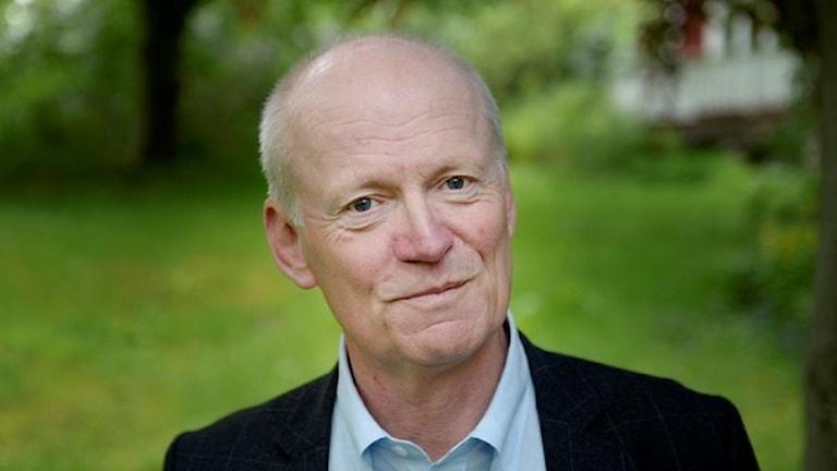 Göran Hägg-Jessica Gow